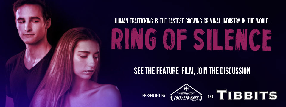 Ring of Silence Feature Film *Free* - (517) 278-SAFE - BCCADSV